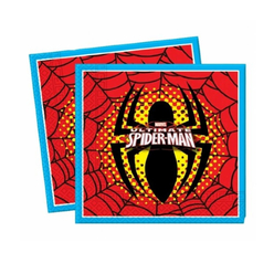 The Ultimate Spiderman Peçete - Thumbnail