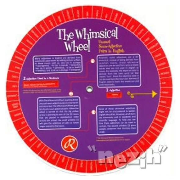 The Whimsical Wheel