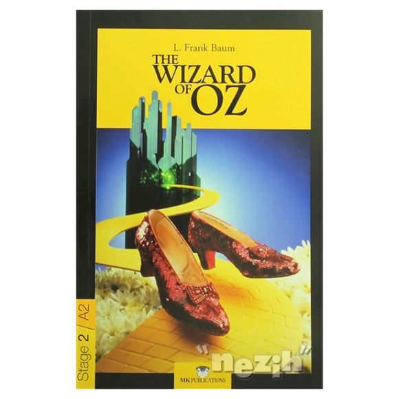 The Wizard of Oz - Stage 2