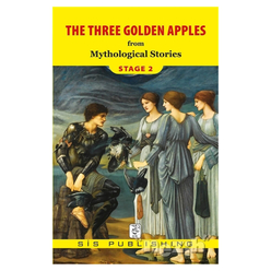 Three Golden Apples : Stage 2 - Thumbnail