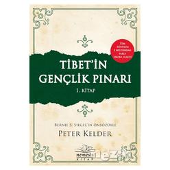 Tibet'in Gençlik Pınarı 1. Kitap - Thumbnail