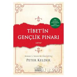 Tibet'in Gençlik Pınarı 2. Kitap - Thumbnail