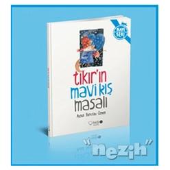 Tıkır'ın Mavi Kış Masalı - Thumbnail