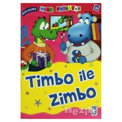 Timbo ile Zimbo - Thumbnail