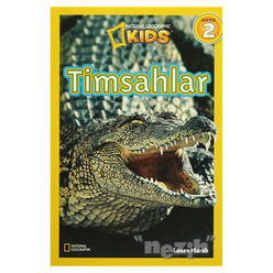 Timsahlar - Thumbnail