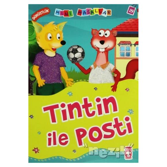 Tintin ile Posti