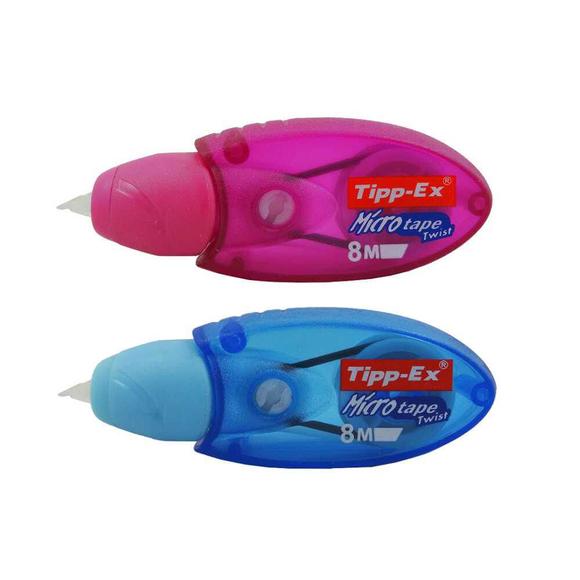Tipp-Ex Micro Tape Twist Şerit Silici 8706151