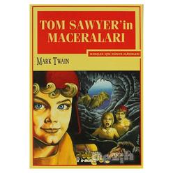 Tom Sawyer'in Maceraları - Thumbnail