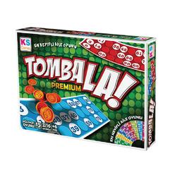 Tombala T2010L - Thumbnail