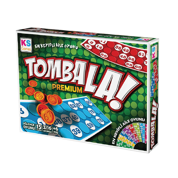 Tombala T2010L