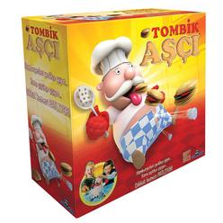 Tombik Aşçı - Thumbnail