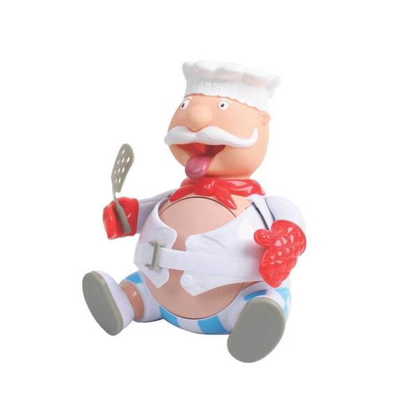 Tombik Aşçı