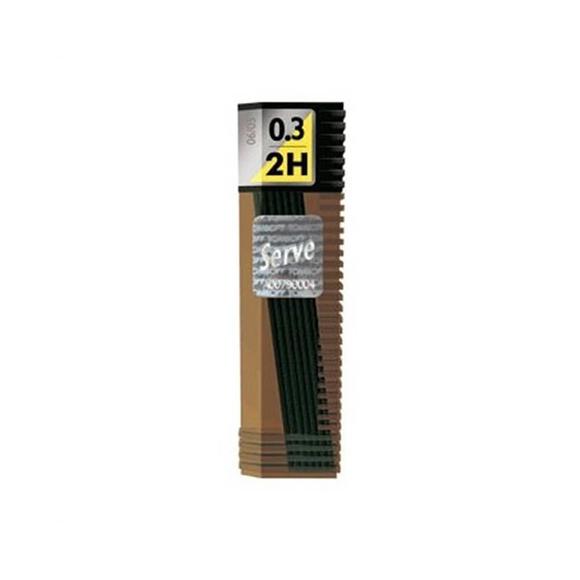 Tombow Min 2H 0.3 mm
