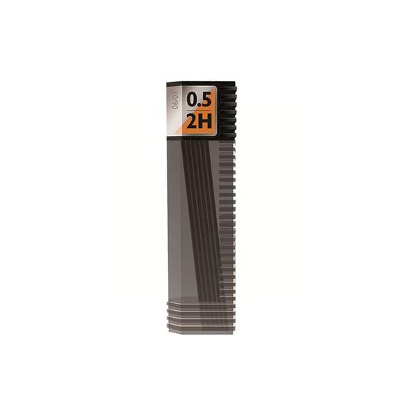 Tombow Min 2H 0.5 mm