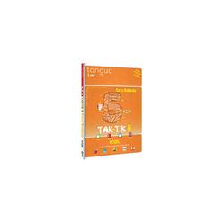 Tonguç 5. Sınıf Taktikli Sözel Soru Bankası - Thumbnail