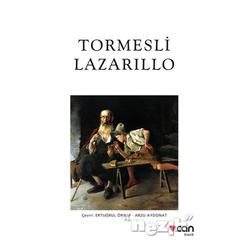 Tormesli Lazarillo - Thumbnail