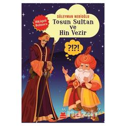 Tosun Sultan ve Hin Vezir - Thumbnail