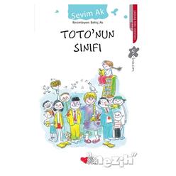 Toto'nun Sınıfı - Thumbnail