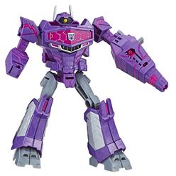 Transformers Cyberverse Büyük Figür E1886 - Thumbnail