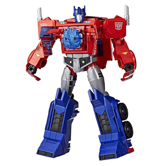 Transformers Cyberverse Ultimate Class Figure E1885