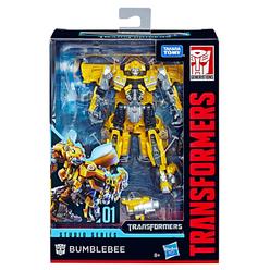Transformers Filmleri Serisi Figür E0701 - Thumbnail