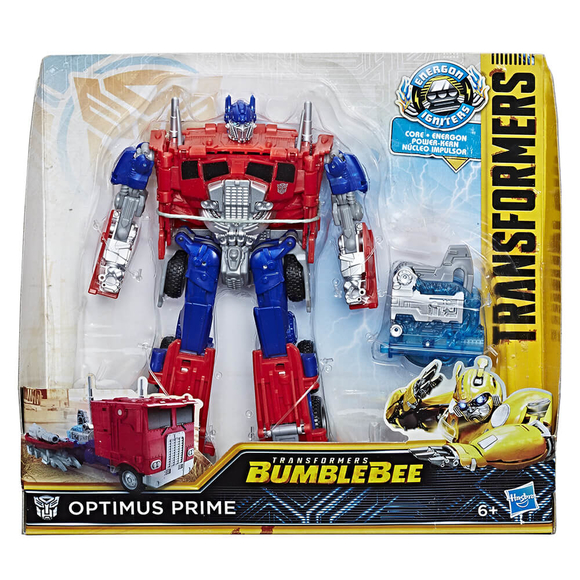 Transformers MV6 Energon Igniters Nitro Serisi E0700