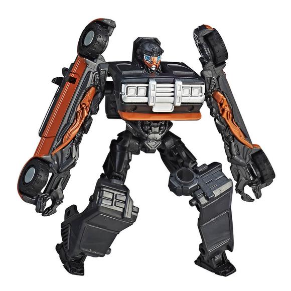 Transformers MV6 Energon Igniters Speed Serisi E0691