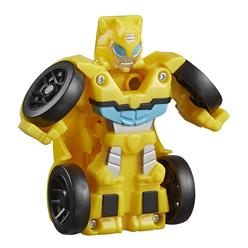 Transformers Rescue Bots Mini Robot Yarışçılar E6429 - Thumbnail