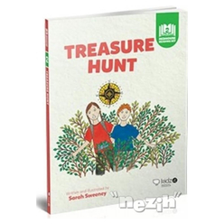 Treasure Hunt - Thumbnail