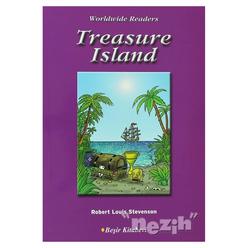 Treasure Island: Level 5 - Thumbnail