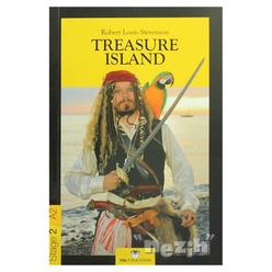 Treasure İsland - Stage 2 - Thumbnail