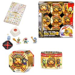 Treasure X Sürpriz Paket S2 CDU18-41507 Trr05000 - Thumbnail