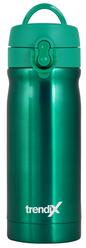 Trendix Çelik Termos 350 ml Neon Yeşil U1800-NY - Thumbnail