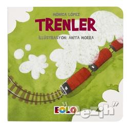 Trenler - Taşıtlar Serisi - Thumbnail