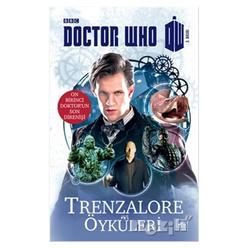 Trenzalore Öyküleri - Doktor Who - Thumbnail
