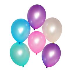 Trio Balon Metalize 8'li MNB060 - Thumbnail