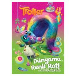 Troller - Dünyama Renk Kat! - Thumbnail