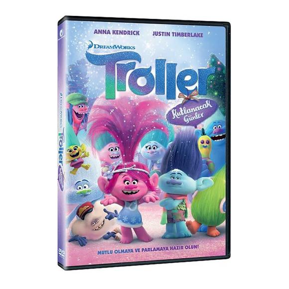 Troller: Kutlanacak Günler DVD