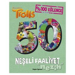 Trolls 50 Neşeli Faaliyet - Thumbnail