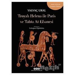 Troyalı Helena ile Paris ve Tahta At Efsanesi - Thumbnail