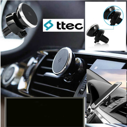 Ttec Mıknatıslı Araç Tutucu 2TT05 - Thumbnail