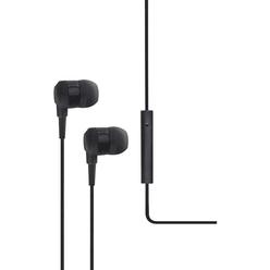 Ttec Mikrofonlu Kulaklık Siyah 2KMM10S - Thumbnail