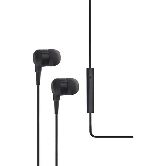 Ttec Mikrofonlu Kulaklık Siyah 2KMM10S