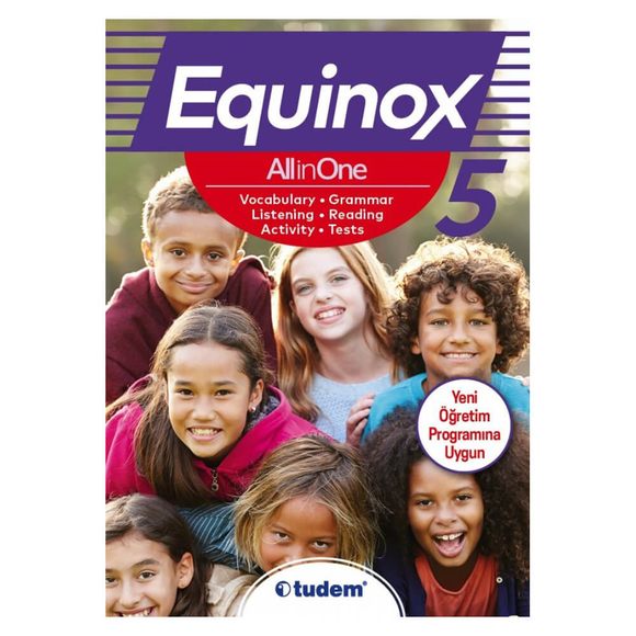 Tudem 5. Sınıf Equinox All In One