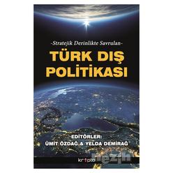 Türk Dış Politikası - Thumbnail