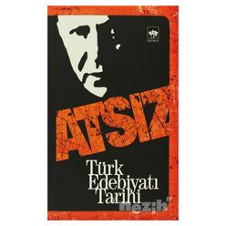 Türk Edebiyatı Tarihi - Thumbnail