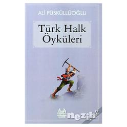 Türk Halk Öyküleri - Thumbnail