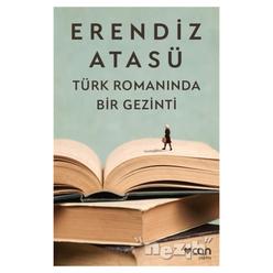 Türk Romanında Bir Gezinti - Thumbnail