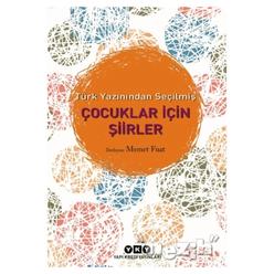 Türk Yazınından Seçilmiş Çocuklar İçin Şiirler - Thumbnail