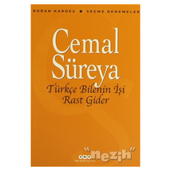 Türkçe Bilenin İşi Rast Gider - Thumbnail